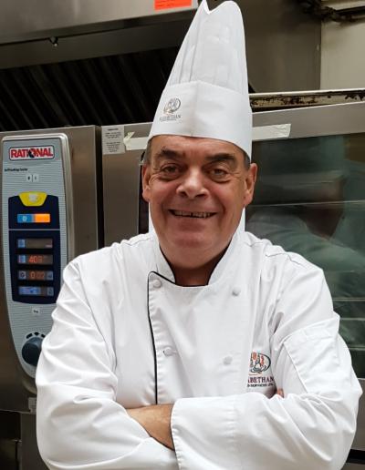 Steven Chef